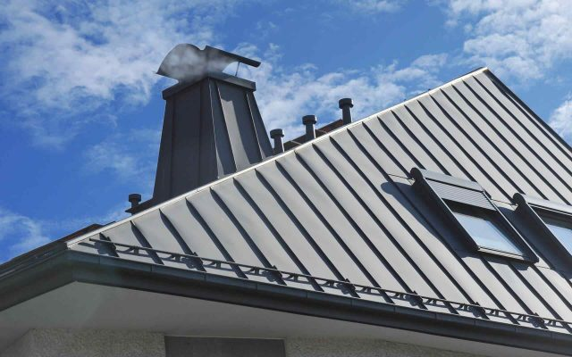Roofing Materials for Popular Home Styles