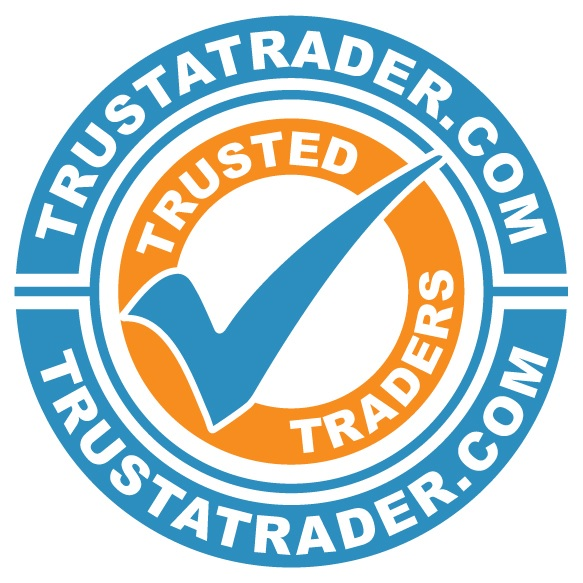 Trusted Tradder Logo